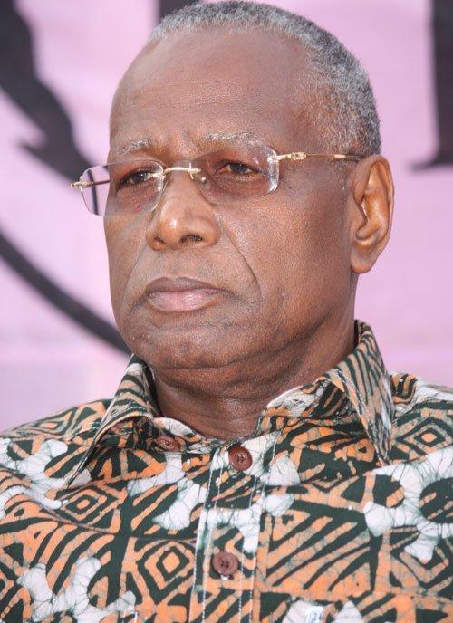 Professeur Abdoulaye Bathily, Un brillant historien