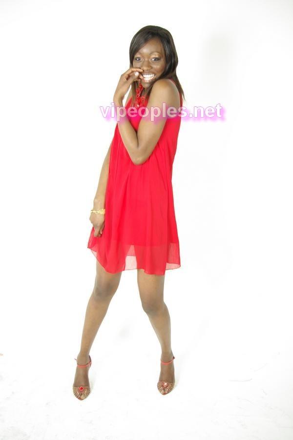 Khady Ndiaye Bijou, une étoile de la Télévision Futurs Media