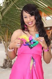 Le mari d'Amina Souaré gifle un homme par jalousie!