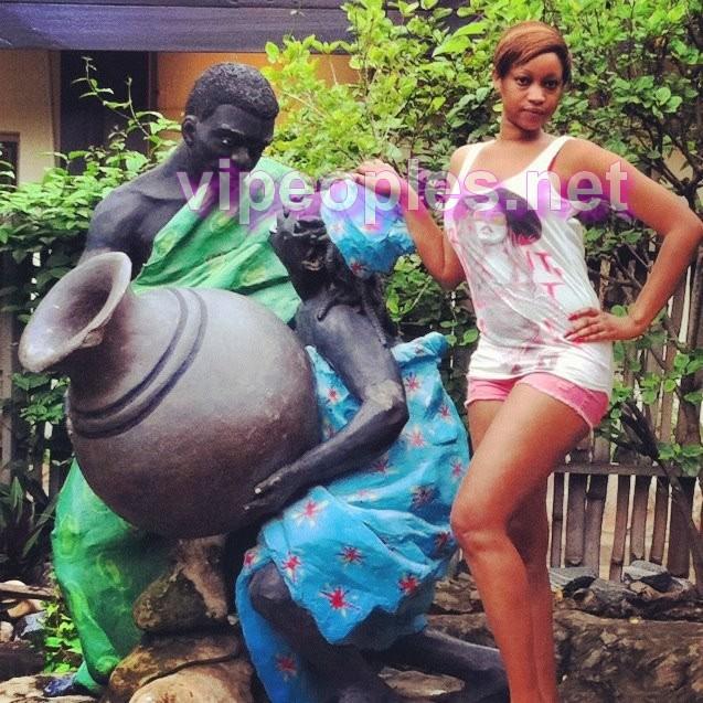 Mieux connaitre Dalanda Diallo