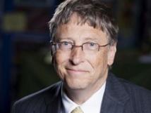 Bill Gates apporte 1,8 milliards $ pour éradiquer la poliomyélite