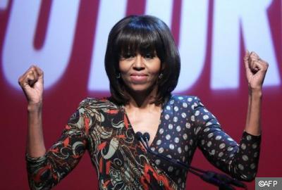 Grâce au bistouri, les Américaines veulent avoir les bras de Michelle Obama