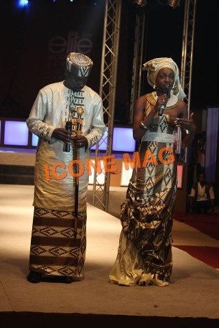 Dj Boubs en style nigérien