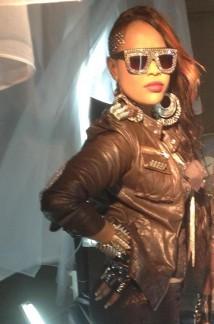 GUIGUI, Nouvelle vedette de la musique sénégalaise: «J'ai rêvé de me raser la tête avant Rihanna »