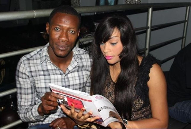 Adja Ndoye se remet en question grâce à Tange Tandian!