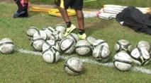 L'Allemagne met deux bourses à la disposition du football sénégalais