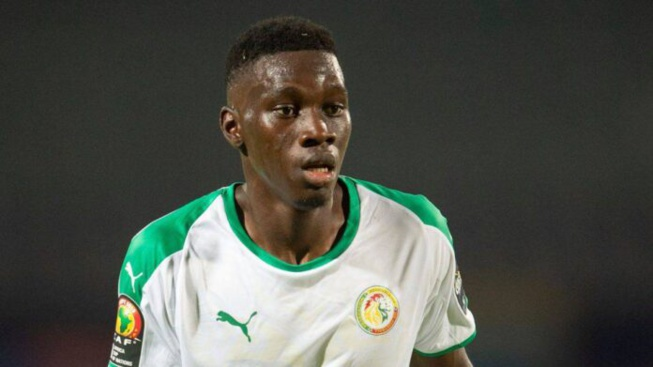 Officiel : Ismaila Sarr forfait avec le Sénégal