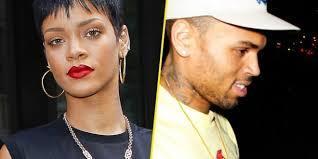 Chris Brown et Rihana, c'est terminé!