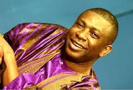 Youssou Ndour remporte le prix Nobel de la musique