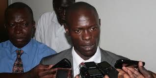 Pape Gorgui Ndong, directeur de l'agence pour l'emploi des jeunes des banlieues revient sur sa nomination