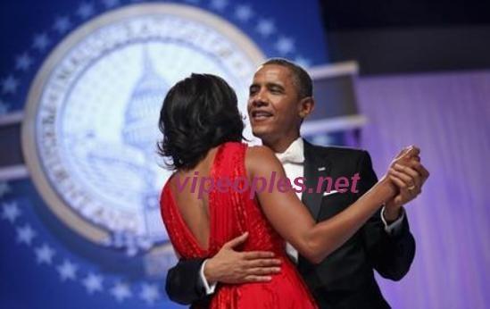 Barack Obama maîtrise le Gangnam Style