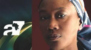 """Oumou wane DG de la chaîne  Africa7 """" Aucune chaîne n'a meilleure santé financière que nous """""""