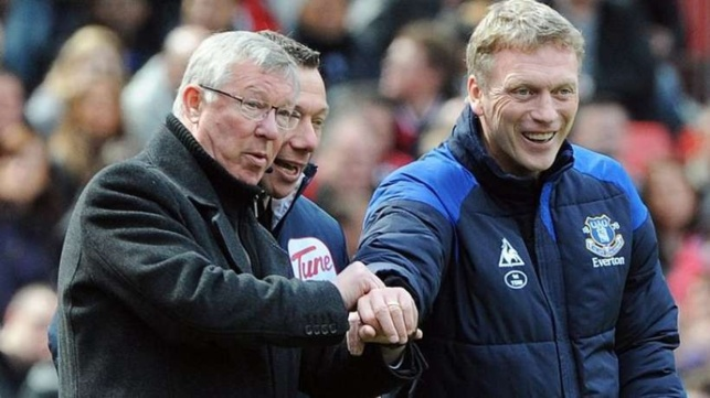Manchester a choisi le successeur de Ferguson