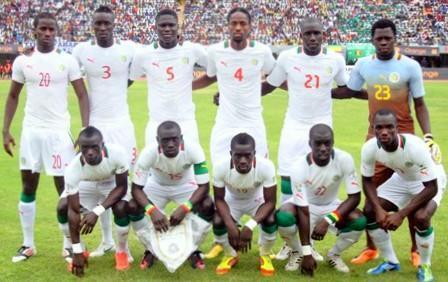 Classement FIFA : les Lions progressent de 12 places