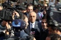 L'Egypte dit avoir déjoué un projet d'attaque contre une ambassade occidentale