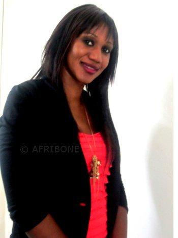 Portrait/Mme Sidibé Astou Sy : entrepreneuse dans l'âme