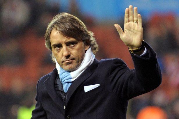 Roberto Mancini n'est plus l'entraineur de Manchester City