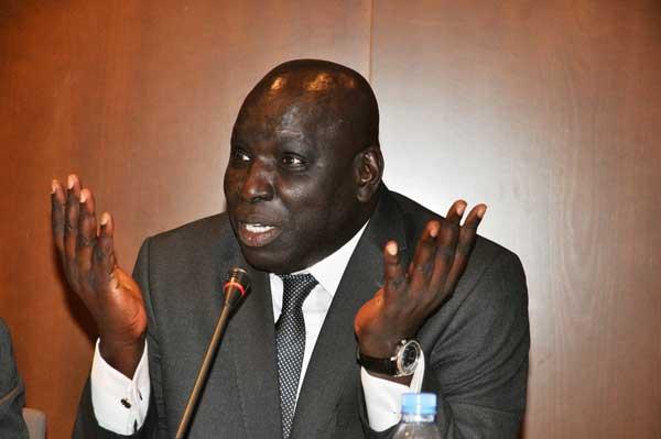 Plainte d'une mineure contre Madiambal : Le journaliste Pape Ndiaye fait de graves révélations