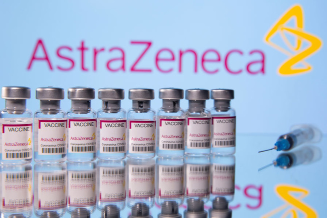 Les Pays-Bas suspendent l'utilisation du vaccin d'AstraZeneca pour les moins de 60 ans