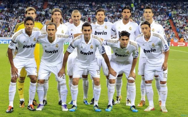 Real Madrid: La maison blanche en année blanche