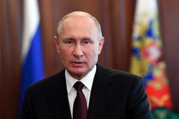 Vladimir Poutine pourra légalement se maintenir au Kremlin jusqu'en 2036