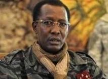 Idriss Deby Itno et son armée honorés à Dakar