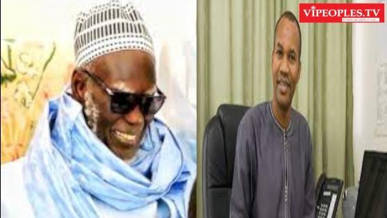 Attaque contre les émissaires de Serigne Mountakha la réponse des mourides au journaliste Mamadou I Kane