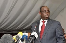 TREIZIEME FORUM DE DOHA ALLOCUTION DE SEM MACKY SALL, PRESIDENT DE LA REPUBLIQUE DU SENEGAL