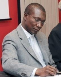 Me Amadou Sall, Responsable Libéral compte tenir une marche lors de la visite de Barack Obama