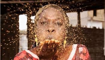 Aïssatou Diagne Déme, Directrice générale de La Maison du consommer sénégalais.