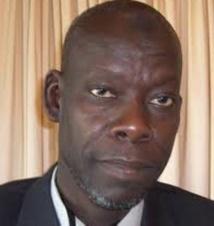 Le Professeur Mouhamadou Bassir Diop