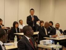 Le Japon propose à l'Afrique un «marché gagnant-gagnant» à 2 milliards de dollars