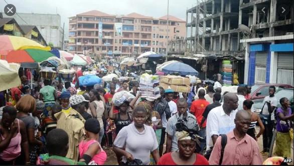 Fermeture des frontières avec le Sénégal: Les Guinéens asphyxiés par la hausse des prix de denrées alimentaires