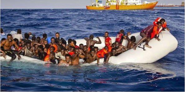 Lutte contre l'émigration clandestine: Un rapport de l'Ue sur les fonds injectés en perspective
