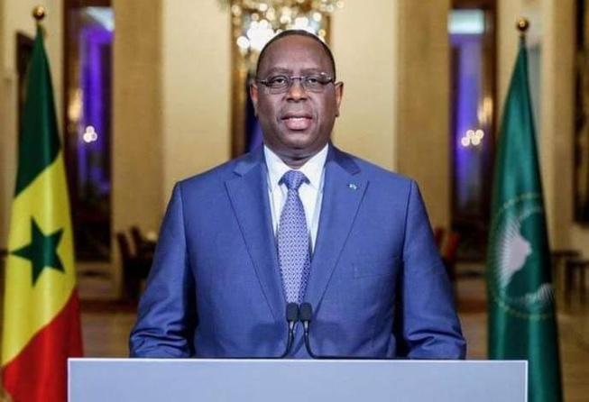 Macky Sall appelle le gouvernement à asseoir de manière dynamique la relance de l'économie nationale