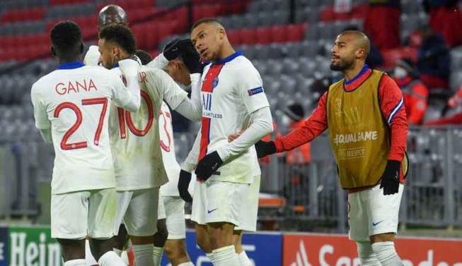 Le PSG décroche un succès incroyable sur le terrain du Bayern Munich en quart de finale aller de Ligue des champions