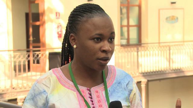 Ndey Tapha Sosseh, celle qui a tenu tête à Yaya Jammeh