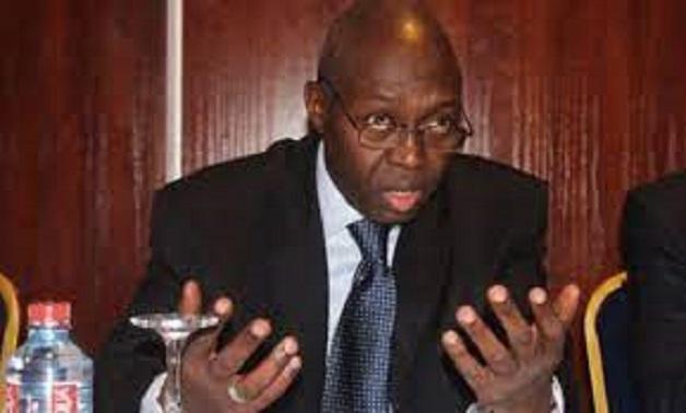 Mamadou Lamine Diallo, Président Tekki bombarde Macky : «Le partage de notre gaz naturel se poursuit»