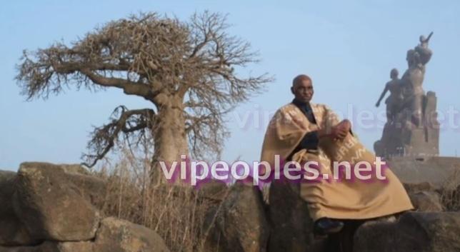 Quand Abdouaye Wade parlait du Monument de la Renaissance Africaine