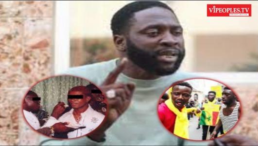 Kilifeu Y' en à marre fait de grosses révélation sur l'h0m0s&xualité et accuse le gouvernement d'étre des complices