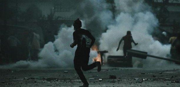 Rapport Amnesty International sur les violences policières