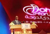 COOPERATION: Le Sénégal fait son marketing économique à Doha