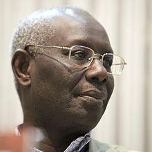 Boubacar Boris Diop : ''Pourquoi ne peut-on pas s'inventer nos propres fables ?''