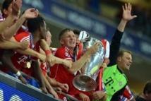 Le Bayern touche enfin les étoiles !