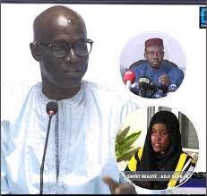 Affaire Adji Sarr-Ousmane Sonko / Thierno Alassane Sall décline sa position et égratigne l'opposition et la société civile.