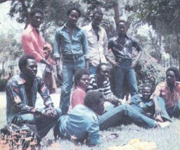 Souvenez-vous du Royal Band De Thiès : Kadior Demba