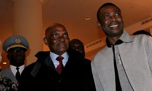Les affirmations qui nous ont fait rire: Le cas Youssou Ndour à Abdoulaye Wade
