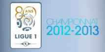 saison 2012-2013 : les statistiques de la ligue 1 en chiffres.