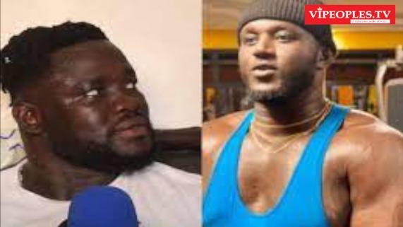 Eumeu Séne très remonté contre la presse 'nanioumay wakhal lima wakh' sama comat ak Balla Gaye.2..