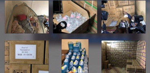 Saisie de médicaments: Les aveux des trafiquants qui rendent malades